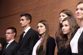 Uroczysta inauguracja roku akademickiego 2014 - 2015 (8).jpg