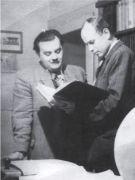Prof. Stefan Nosek kierował Katedrą w latach 1945-1953.