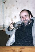 Prof. dr hab. Andrzej Kokowski.