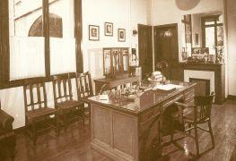 8. Biuro dyrektora Laboratorium Curie zajmowane kolejno.jpg