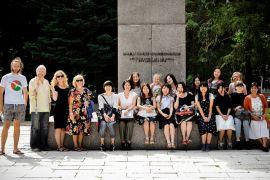 studentki z Kobe College na UMCS.jpg