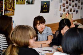 studentki z Kobe College na UMCS (15).jpg