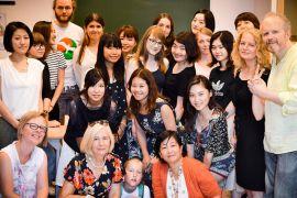 studentki z Kobe College na UMCS (19).jpg