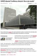Dziennik Wschodni, 19 października 2017 r.