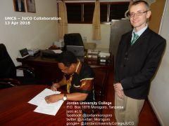 Podpisanie umowy z Jordan University College.jpg