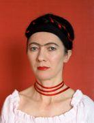08 Danuta Kuciak, 'Frida', 2007.jpg