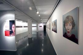 15 Danuta Kuciak, 'Theatrum', Galeria Engram,...