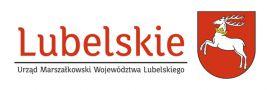 Logo Urządu Marszałkowskiego Województwa Lubelskiego