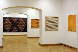 Wystawa jubileuszowa Muzeum na Zamku 2013.jpg