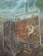 The Tempest, olej na płótnie, 95x75, 2014.png