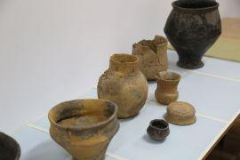 Kod archeologii XVI LFN Fot. B. Niezabitowska-Wiśniewska...