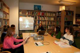 Clarice Lispector 100 anos – UMCS -Polônia 007.JPG