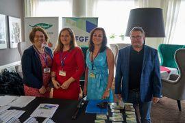 Komitet Organizacyjny Konferencji Fizykochemia granic faz...