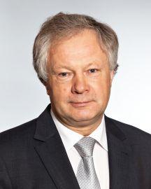 prof. dr hab. Stanisław Michałowski
