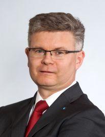 prof. dr hab. Robert Litwiński