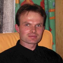 mgr inż. Krzysztof Skrzypiec