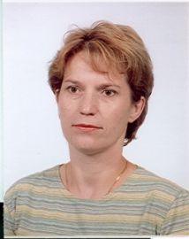 dr Mariola Iwan