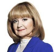 prof. dr hab. Barbara Hlibowicka-Węglarz