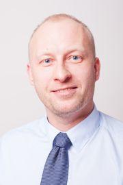 dr Paweł Sadowski