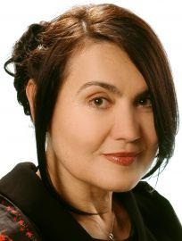 dr hab. Katarzyna Krzywicka