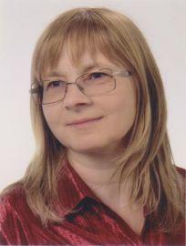 dr hab. szt. Barbara Pazur