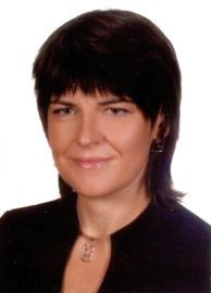 doctor Joanna Strubińska