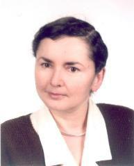 prof. dr hab. Anna Deryło-Marczewska
