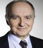 prof. dr hab. Karol Wysokiński