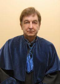 dr hab. Włodzimierz Piątkowski