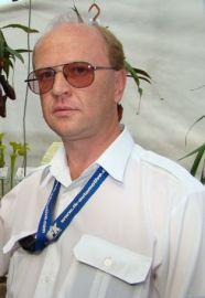 mgr Zbigniew Drzazga