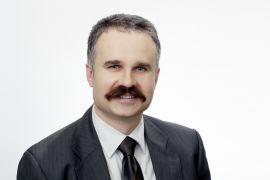 prof. dr hab. Waldemar Paruch