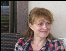 dr hab. Beata Brzozowska-Zburzyńska