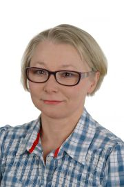dr hab. Joanna Czarnecka