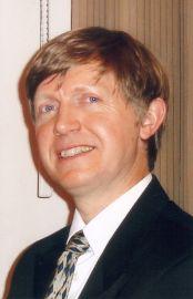 dr hab. Mariusz Dubaj