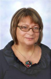 dr Małgorzata Samujło