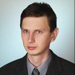 dr hab. Wojciech Gac
