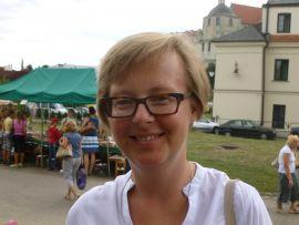 dr Anna Bendrat