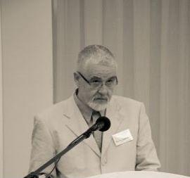prof. dr hab. Krzysztof Skupieński