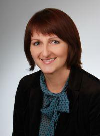 dr Anna Witek