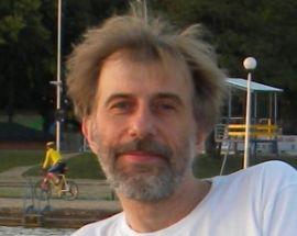 dr hab. Jerzy Matyjasek
