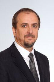 prof. dr hab. Radosław Dobrowolski