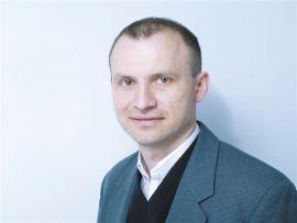 dr hab. Jarosław Krajka