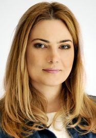 Dr hab. Katarzyna Marzęda-Młynarska