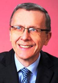 prof. dr hab. Maciej Bałtowski