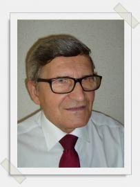 prof. dr hab. Janusz Szczodrak