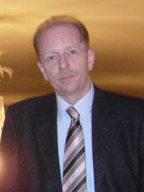 prof. dr hab. Roman Lewicki