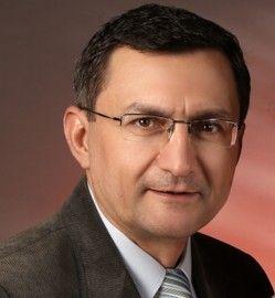 dr Andrzej Dumała