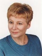 mgr Elżbieta Krankowska