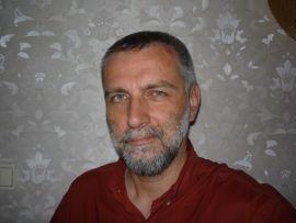 mgr Paweł Staniewski