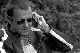dr hab. Marcin Wichmanowski